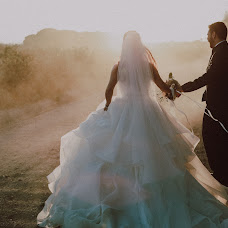 Wedding photographer Fábio Santos (PONP). Photo of 18.10.2018