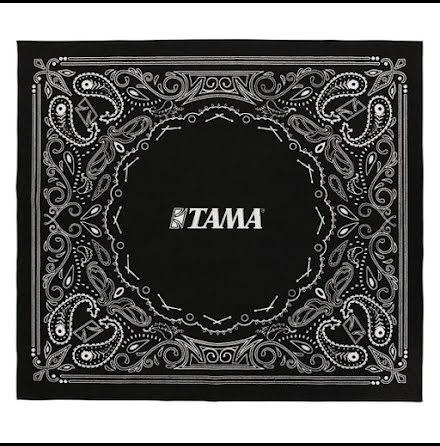 Tama trummatta Paisly - TDR-PA