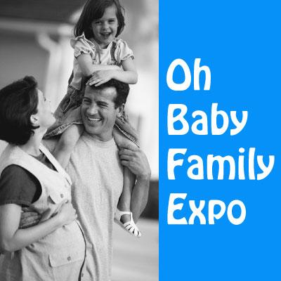 Oh Baby Family Expo 2017