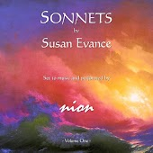 Sonnets by Susan Evance, Vol. One