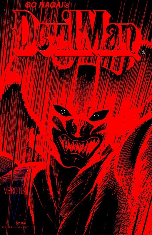 Devilman (1995) - complete