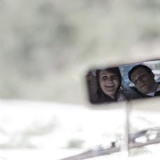 Wedding photographer Antonio De Simone (desimone). Photo of 10.02.2014