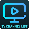 Channel List for Tata Sky India DTH APK