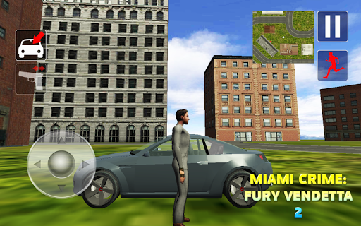 Miami Crime: Fury Vendetta 2