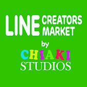Tool - LINE Sticker/Appstores