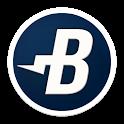Burstcoin Wallet icon