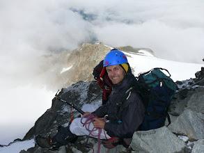 Photo: France, Mount Blanc