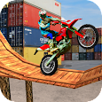 Bike Stunt Trail Trick Master
