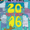 First Night St. Pete icon