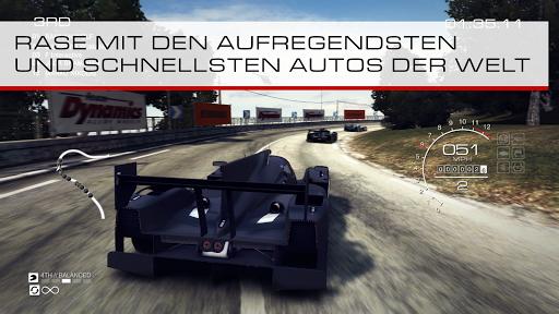 GRID™ Autosport screenshot 2