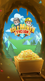 Idle Miner Tycoon- screenshot thumbnail
