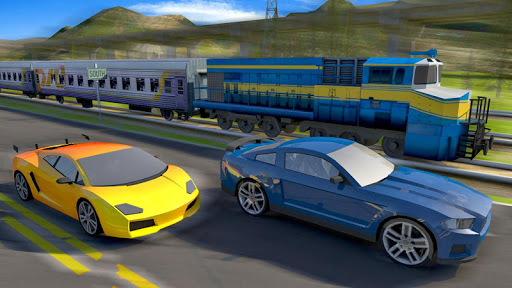 PC u7528 Trains vs. Cars 2