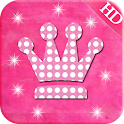 Girly HD Wallpapers icon