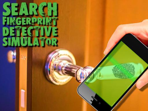 Fingerprints Sleuth Simulator
