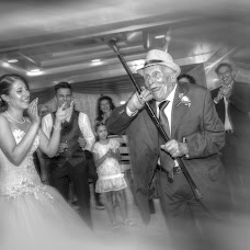 Wedding photographer Patrizia Paparo (PatriziaPaparo). Photo of 03.09.2016