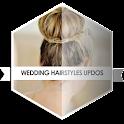 Wedding Hairstyles Updos icon