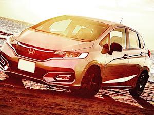 フィット GK3 13G Honda Sensingのカスタム事例画像 SAWARA Ch. 🥐さんの2021年09月28日20:06の投稿