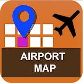 Airport Map Pro
