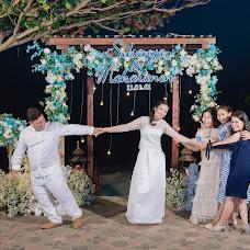 Wedding photographer Somkiat Atthajanyakul (mytruestory). Photo of 11.02.2019
