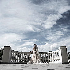 Wedding photographer Martynas Galdikas (martynas). Photo of 26.06.2017