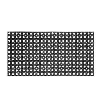 Коврик ячеистый грязесборный Россия пром 50x100x1,6 см