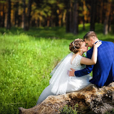 Wedding photographer Vladimir Gornov (VEPhoto). Photo of 26.06.2017