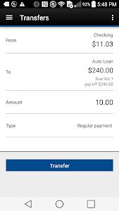 PriorityONE Credit Union of Fl screenshot 2
