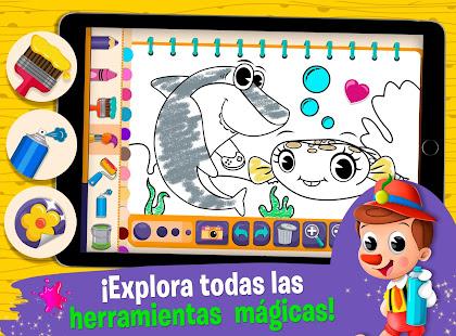 Dibujar Y Colorear Vaca Lola Apps En Google Play