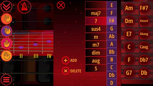 Electric Guitar 3.1.1 screenshots 4