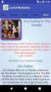 Rosary Guide - náhled