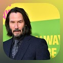 Keanu Reeves Wallpapers icon