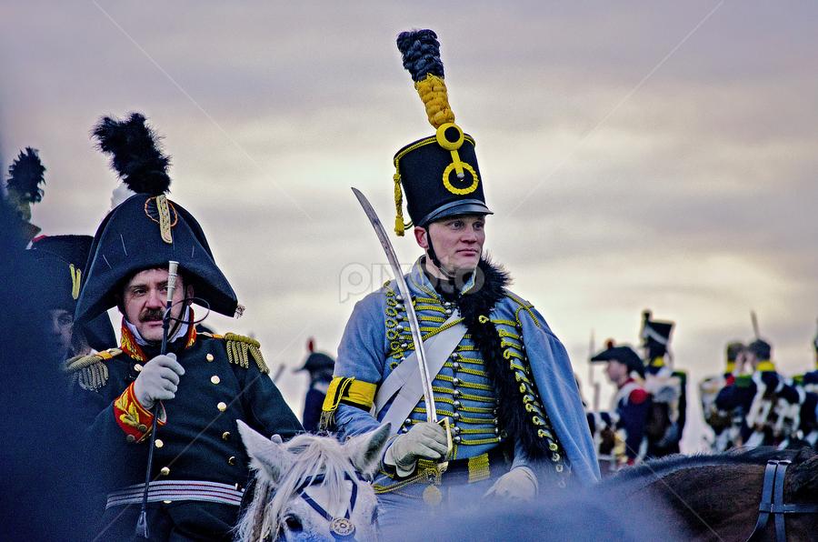 Austerlitz 2013 by Ivan Rusek - News & Events World Events