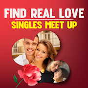Find Real Love (Singles Meetup)