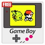 Poké GB Emulator For Android (GameBoy Emulator)