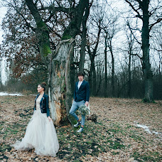 Wedding photographer Grischishen Sergey (Sedrik). Photo of 14.03.2017