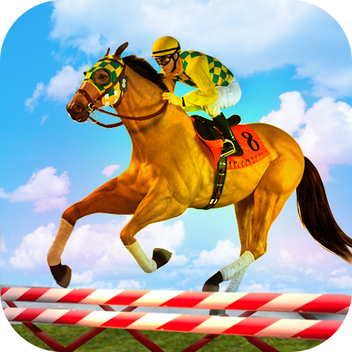Horse Racing World Championship file APK for Gaming PC/PS3/PS4 Smart TV