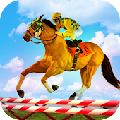 Horse Racing World Championship