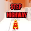 StepHighway Struggle Edition icon