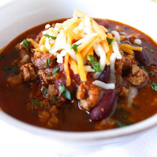 Best Chili.