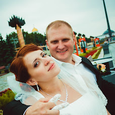 Wedding photographer Anna Zakharkina (nytkin). Photo of 02.07.2016
