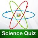Science Quiz - 200+ questions icon