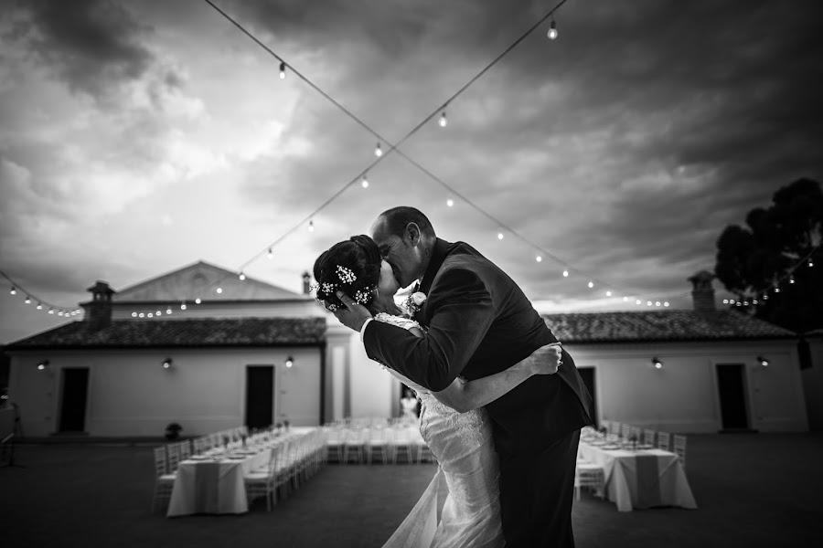 Wedding photographer Leonardo Scarriglia (leonardoscarrig). Photo of 16.02.2019