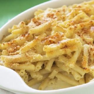 Best-ever Macaroni Cheese.
