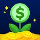 ラッキーマネー - ポケットカジノ - ライフスタイルアプリ