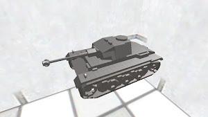 VK 30.01(H) ディティールちょいアップ版