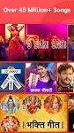 screenshot of Gaana Music- Hindi Tamil Telugu MP3 Songs Online