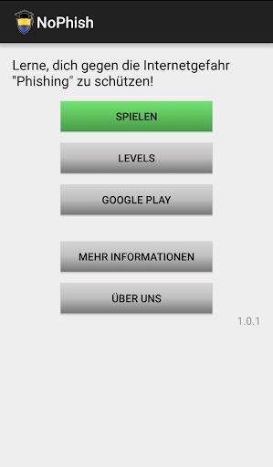 免費好玩教育app NoPhish!線上多款免費教育類App供孩童使用