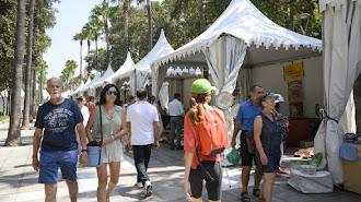 La nueva 'Alfaralmería' será durante los días 25 al 29 de agosto.