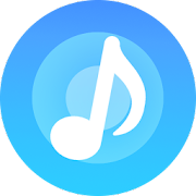 Blue Tunes - Floating Youtube Music Video Player