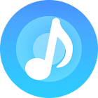 BlueTunes - Free Music și Music Video icon